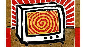 Buy Me Up TV - The logo of the show