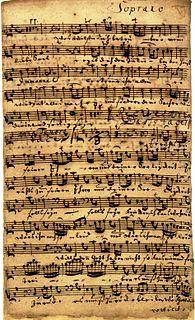<i>Was willst du dich betrüben</i>, BWV 107