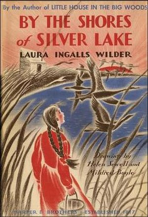 By the Shores of Silver Lake - Image: By shore silver lake cover