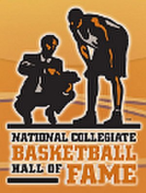 National Collegiate Basketball Hall of Fame - Image: CBBHO Flogo