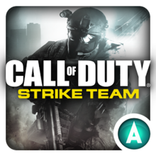 Call of Duty: Strike Team - Wikipedia
