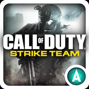 Call of Duty: Strike Team - Image: Call of Duty Strike Team icon