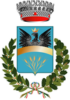Coat of arms of Carosino