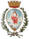 Coat of arms of Cattolica