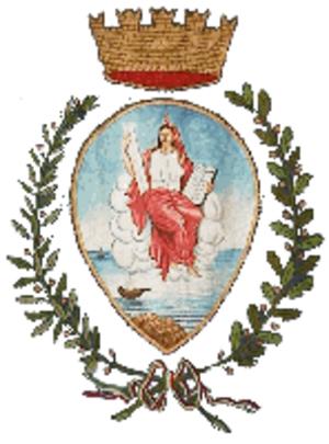 Cattolica - Image: Cattolica Stemma