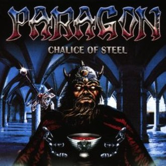 Chalice of Steel - Image: Chalice of Steel