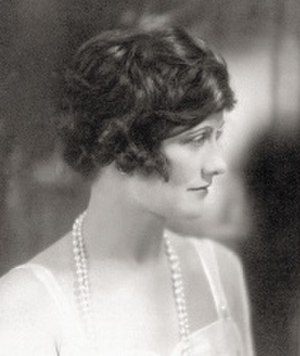 French fashion - Coco Chanel, French designer revolutionised fashion world, in the post-World War I era.