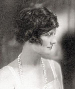 Chanel No. 5 - Coco Chanel, 1920