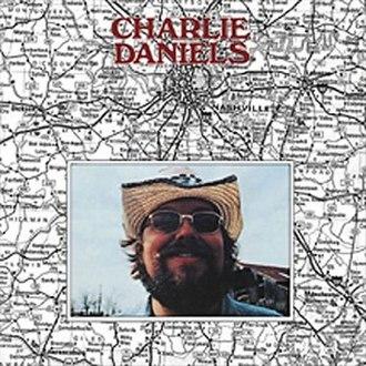 Charlie Daniels (album) - Image: Charlie Daniels (album)