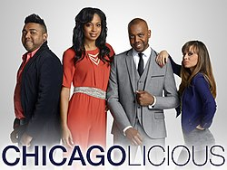 Chicagolicious - Wikipedia