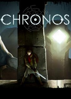 <i>Chronos</i> (2016 video game)