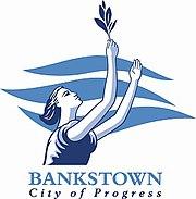 Population of bankstown