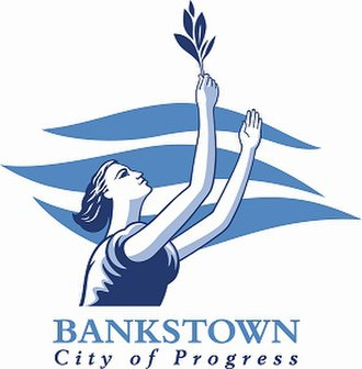 City of Bankstown - Image: City of Bankstown Logo