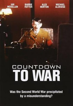Countdown to War - Image: Countdown to War poster