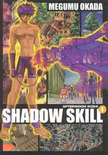 <i>Shadow Skill</i>