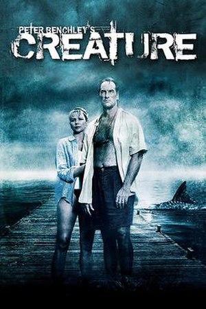 Creature (miniseries) - Image: Creature (miniseries)