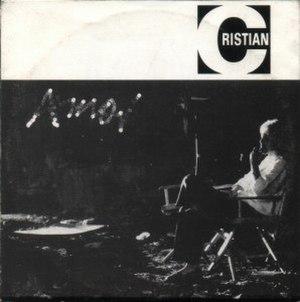 Amor (Cristian Castro song) - Image: Cristian Amor