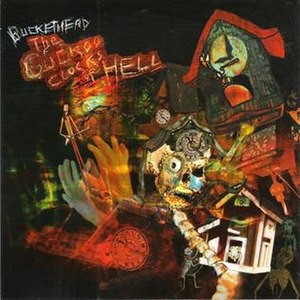 The Cuckoo Clocks of Hell - Image: Cuckooclocksofhell