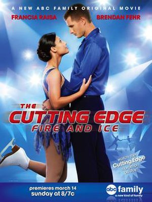 The Cutting Edge: Fire and Ice - Image: Cutting edge fire and ice