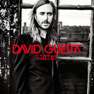 Listen (David Guetta album) - Image: DG Listen