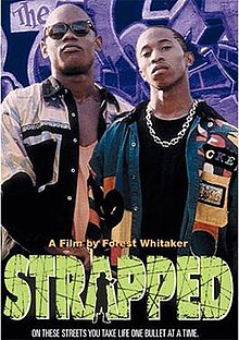 DVD cover of Strapped.jpg