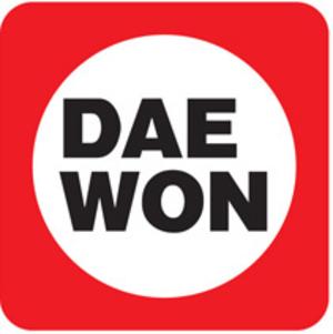 Daewon Media - Image: Daewon logo