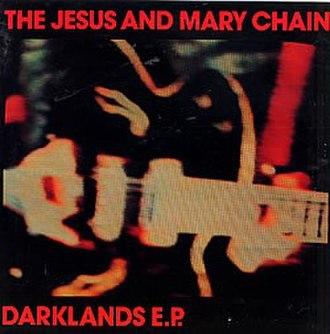 Darklands (song) - Image: Darklands EP