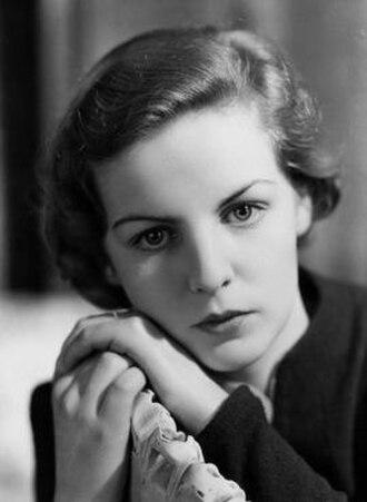 Deborah Cavendish, Duchess of Devonshire - The Duchess of Devonshire, 1938