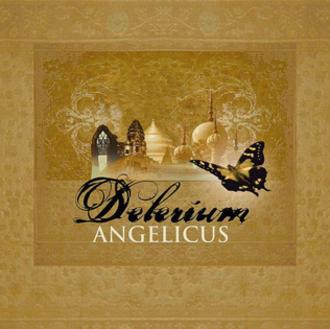Delerium featuring Isabel Bayrakdarian — Angelicus (studio acapella)