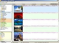 Comparison of file managers - Wikipedia