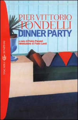 Dinner Party (play) - Image: Dinner party Tondelli