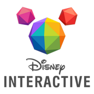 Disney Interactive - The Disney Interactive logo
