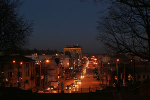 Downtown Guelph - Downtown Guelph