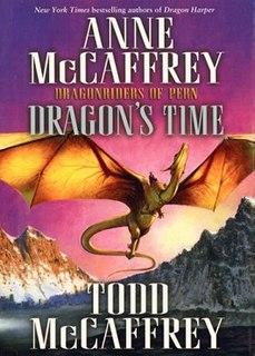 <i>Dragons Time</i>