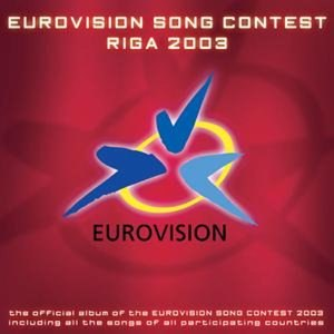 Eurovision Song Contest 2003 - Image: ESC 2003 album cover