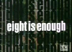 Eight Is Enough Wikipedia