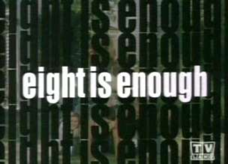 Eight Is Enough - Image: Eight is Enough