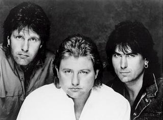 Emerson, Lake & Powell band