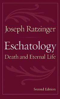 eschatology of priesthood Eschatology is a christian term that means the study of the end of history from a religious perspective probably more obscure theological text has been written on this topic than on any other belief in christendom.