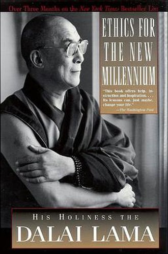Ancient Wisdom, Modern World - Image: Ethics for the new millennium
