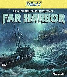 Fallout 4: Far Harbor - Wikipedia