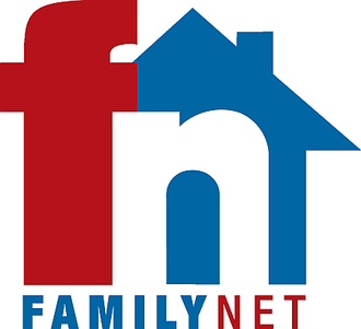 The Cowboy Channel - FamilyNet's logo from 2009 until 2017.