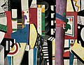 Fernand Léger, The City, 1919.jpg