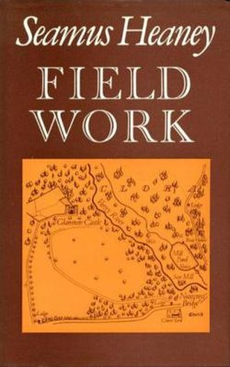 Field Work (poetry collection) - First edition (Faber and Faber)