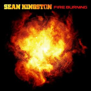 Fire Burning - Image: Fire Burning cover