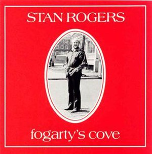 Fogarty's Cove - Image: Fogartys Cove Album