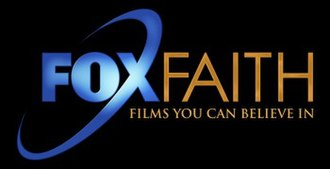 Fox Faith - Image: Fox Faith logo