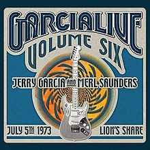 The Jerry Garcia Collection, Vol. 1 - Legion of Mary