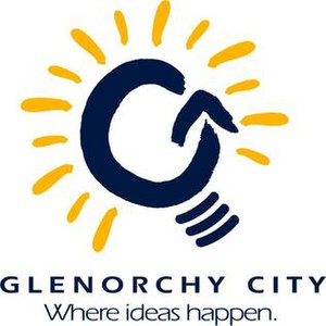 City of Glenorchy - Image: Glenorchy City Council Logo