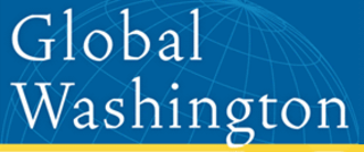 Global Washington - Image: Global Washington logo